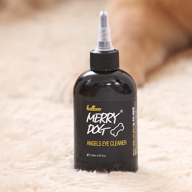 메리도그 아이클리너-눈 위생 청결제 150ml