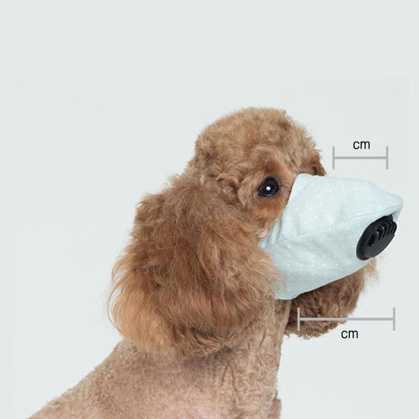 강아지 미세먼지 마스크 펫스크