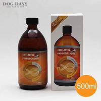 프리락토스 천연 식물성 유산균 액상타입 500ml