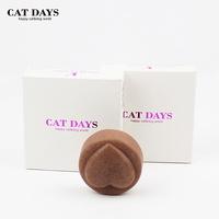 도그데이즈 고양이 전용 천연 엉덩이모양 비누 30g