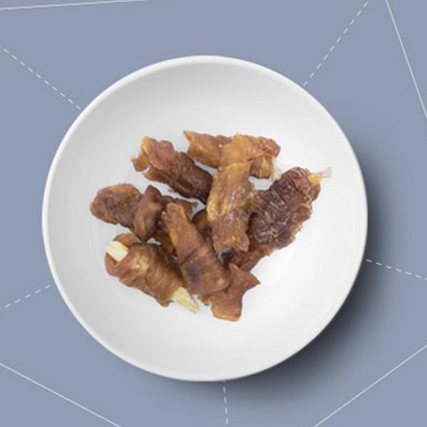 (국산) 순수가 - 닭고기 북어포 150g
