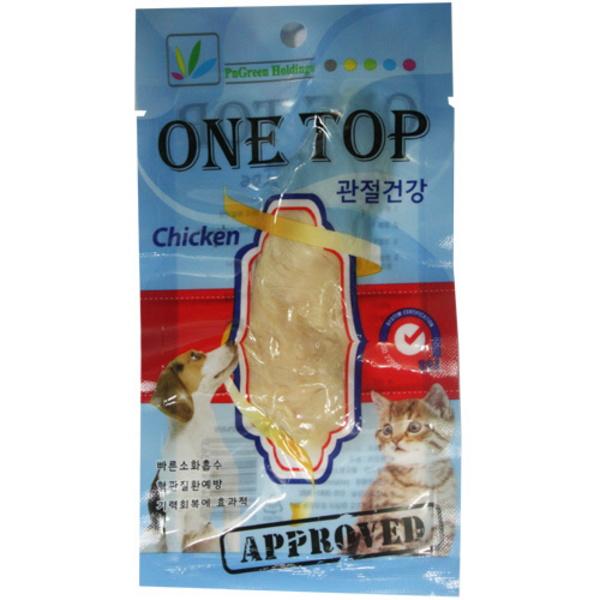 One Top 닭가슴살 20g (관절) 1박스-30개 (pt)