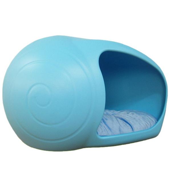 달팽이 Pet House - 핑크 (pt)