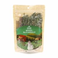 블루마운틴 캣닢과 마따따비 나무 30g