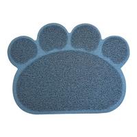WK 고양이 발바닥 모래매트