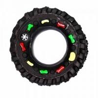 쏘아베 강아지 타이어 장난감 S 3개