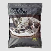 조이풀 프리미엄 고양이 모래 5L 2개