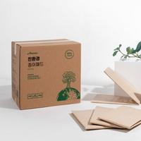 아몬스 친환경 종이패드 50매 3개