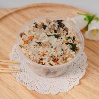 강아지 버섯꿀밥 화식 자연식
