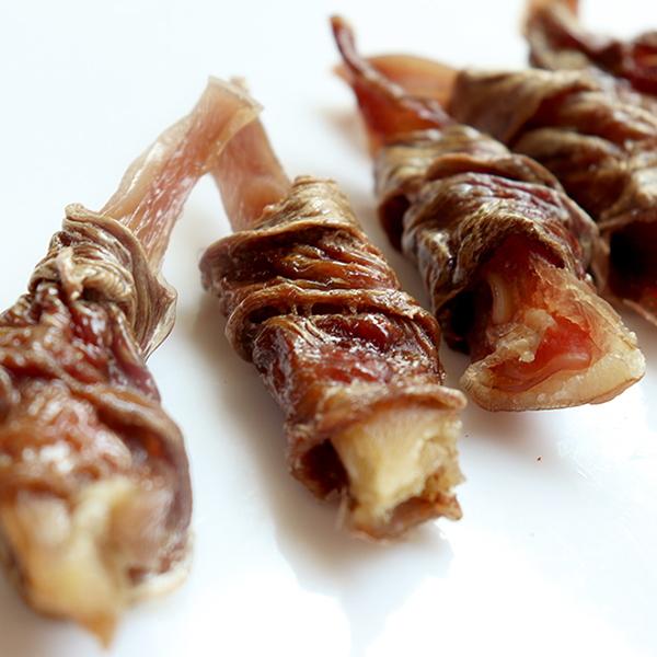 돼지귀오리말이 (50g)