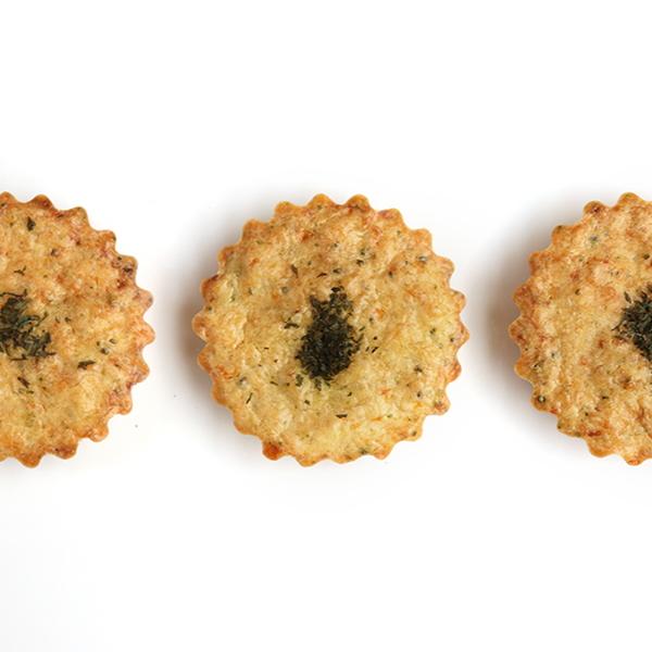 치킨케이크 (미니 1호)