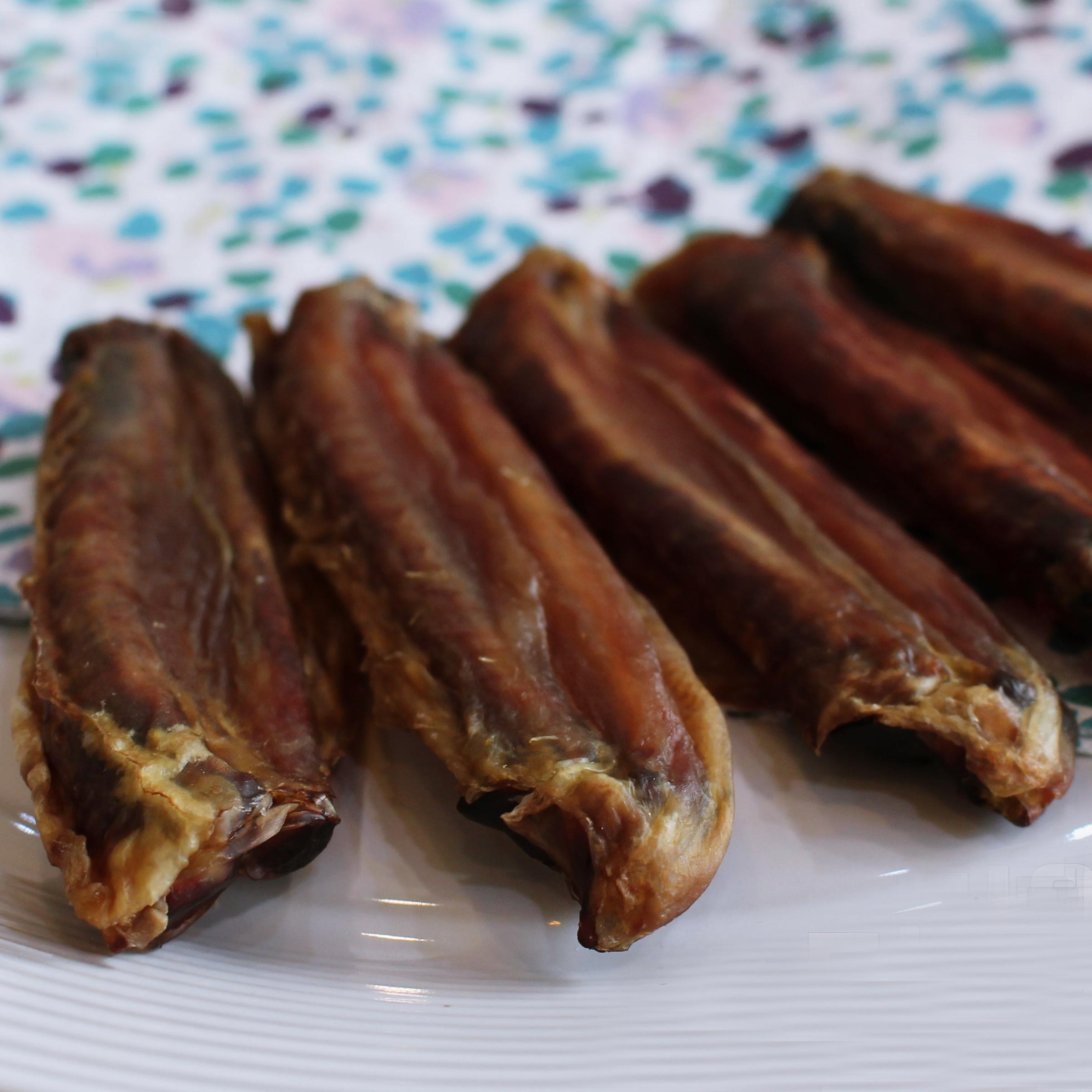 간식먹개 - 덕윙 (오리날개껌)