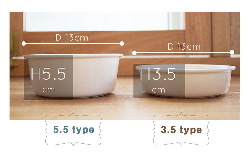 ROUND 1구 원목 식기 맞춤 제작형 - 박스바이치코, 42,000원, 급수/급식기, 식기/식탁