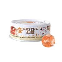 (유통기한21.04.11)캣츠파인푸드 고양이 파우치 NO.17 가금류와 새우 85g