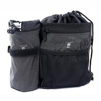 강아지 산책 만능 간식 배변봉투 가방