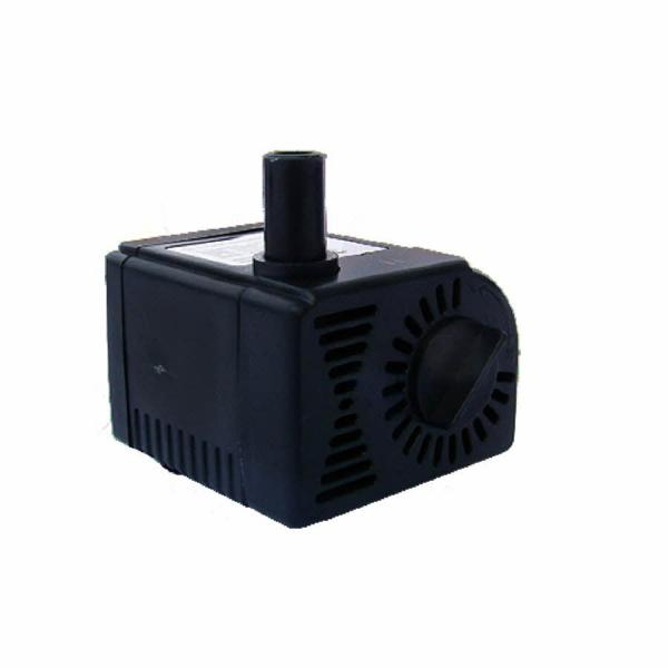 아마존 수중펌프 3W