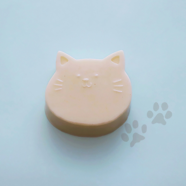 고양이 전용 비누