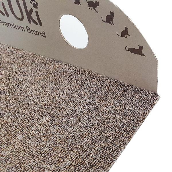 우키우키 고양이 카펫 스크래쳐
