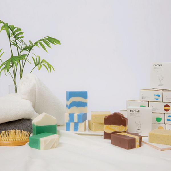 강아지 수제 천연비누 (모이스처) Natural Soap For Moisture