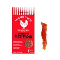 오래오래프로젝트 반려동물용 갓구운 오 치킨순살 46g (5만원이상 구매시 저키세트 증정)