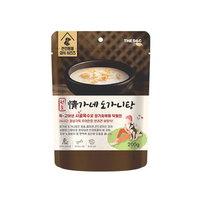 원조 정가네 도가니탕 강아지 보양식 200g