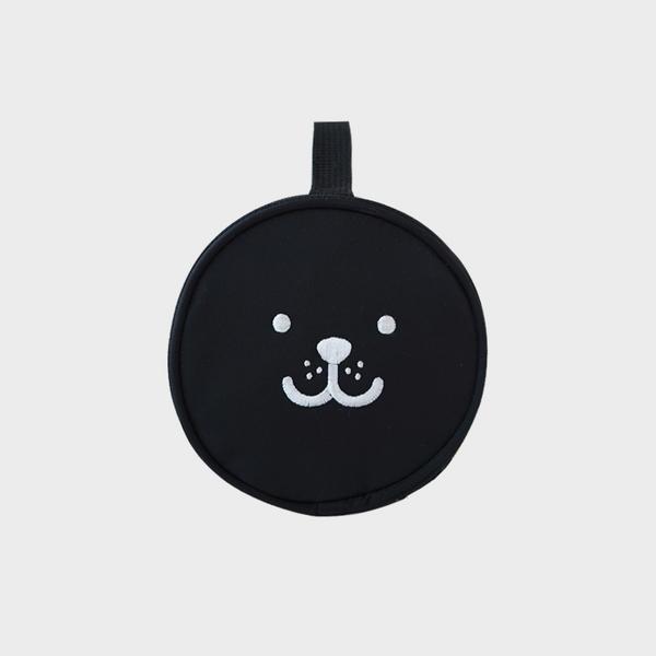 푼푼 신선 보냉파우치 (블랙)