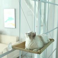 발라당 고양이 윈도우 해먹 초강력 창문해먹