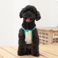 오드스튜디오 새콤달콤 민소매 티 파인애플
