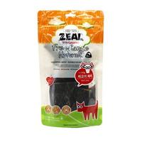 ZEAL 쇠고기져키 125g