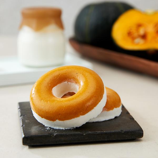 프레시봄 단호박치즈도넛 50g