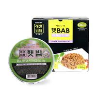 애견비책 햇밥 닭고기 120g