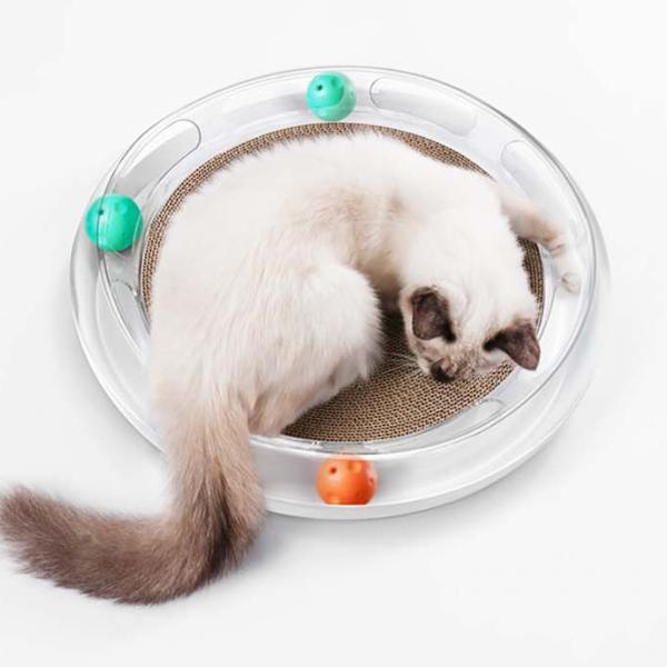 펫킷 고양이 멀티 스크래쳐