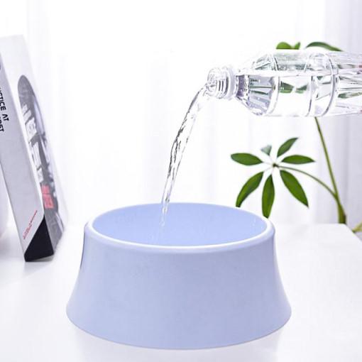 반려동물 옹달샘 음수기 물그릇 1.2L