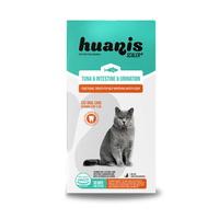 휴애니스 고양이 간식 스케일러 플러스 참치 장건강 150g (25g 추가증정)