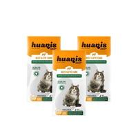 휴애니스 고양이 간식 스케일러 소고기 눈건강 150g X 3개