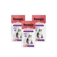 휴애니스 고양이 간식 스케일러 연어 관절 150g X 3개