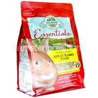 옥스보우 큰토끼 사료 - 티모시 2.25kg