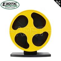 엑조틱 사일런트 러너 9인치(22.5cm) 사휠