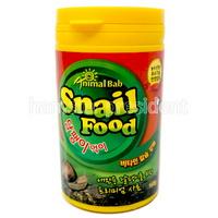 애니몰밥 달팽이 사료 먹이 160g