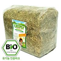 칩시 선샤인 바이오 유기농 건초 3kg