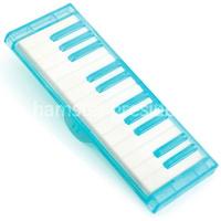 뉴에이지 햄스터 피아노 시소 블루(NA-H062)