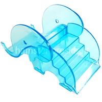 뉴에이지 햄스터 코끼리 슬라이드 블루(NA-H064)