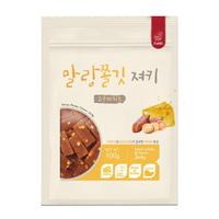 (유통기한21.07.12)파밀 말랑쫄깃져키 고구마 치즈 100g