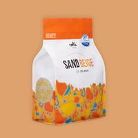 먼지없는 고양이모래 꼬뜨샌드 베이지 6kg x 3개