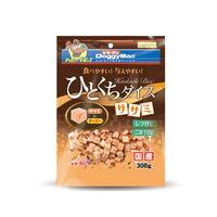 (유통기한21.08.28)도기맨 한입크기사사미(치즈)큐브300g