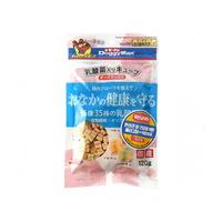 (유통기한21.10.10)도기맨 장에 좋은 유산균 큐브 (치즈) 120g