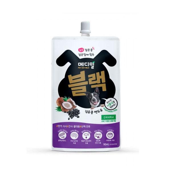 메디밀 펫 두유 90ml 10개