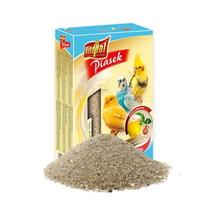 비타폴 zvp-2071 레몬 모래 1.5kg / 새 앵무새  용품 모래