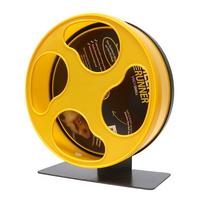 엑조틱 뉴트리션 사일런트 러너 휠 22.5cm (노랑)