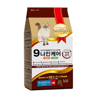 나인케어 고양이 사료 체형관리 1.2kg